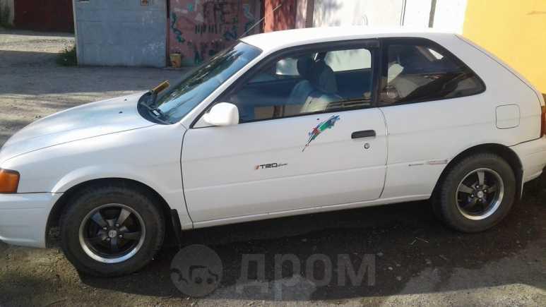 Toyota Corsa, 1998 год, 110 000 руб.
