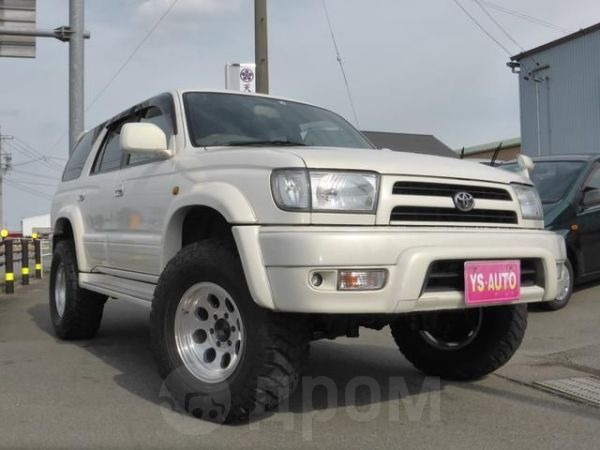Toyota Hilux Surf, 2000 год, 388 000 руб.