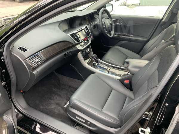 Honda Accord, 2014 год, 1 189 000 руб.