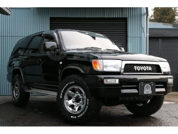 Toyota Hilux Surf, 1999 год, 560 000 руб.