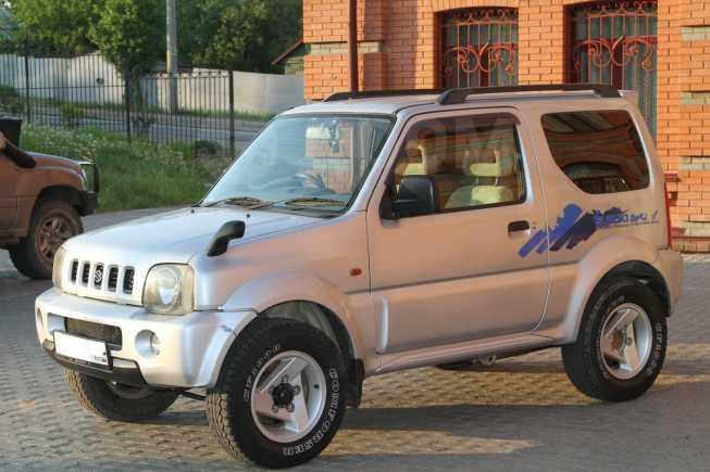 Suzuki Jimny Wide, 1998 год, 340 000 руб.