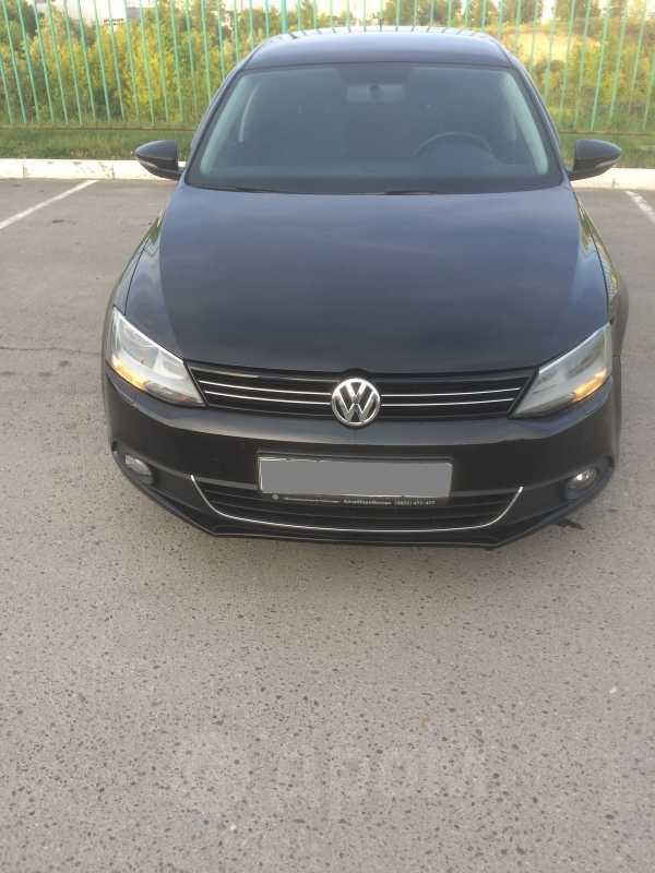 Volkswagen Jetta, 2013 год, 690 000 руб.