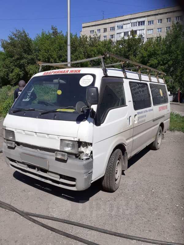Mazda Bongo Brawny, 1999 год, 90 000 руб.