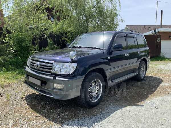 Toyota Land Cruiser, 1999 год, 830 000 руб.