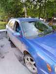 Subaru Impreza, 2001 год, 205 000 руб.