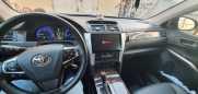 Toyota Camry, 2017 год, 1 780 000 руб.
