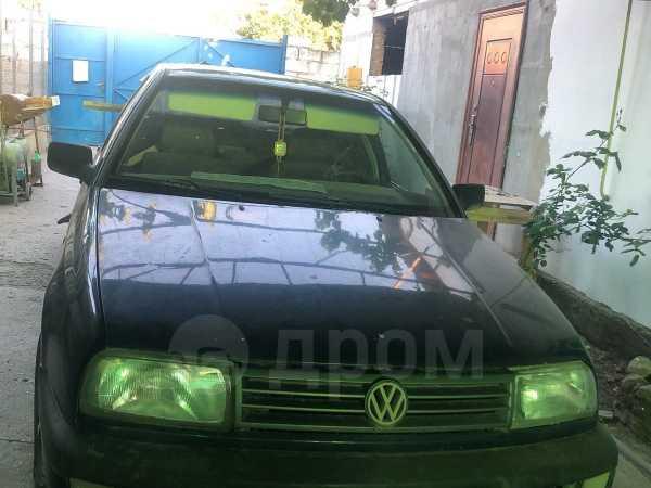 Volkswagen Vento, 1993 год, 10 000 руб.