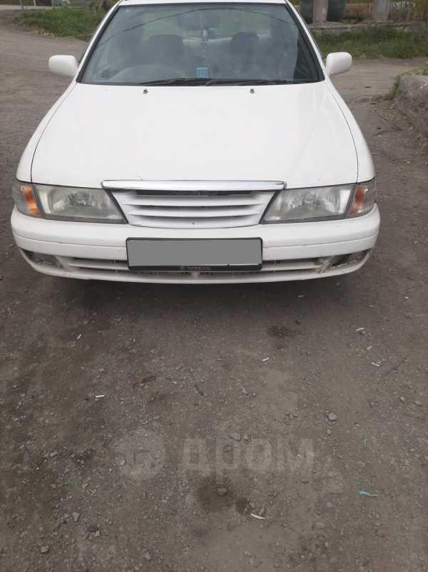 Nissan Sunny, 1997 год, 55 000 руб.