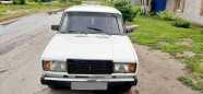 Лада 2107, 2006 год, 58 000 руб.