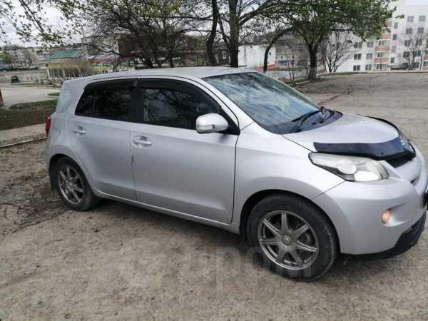 Toyota ist, 2008 год, 465 000 руб.