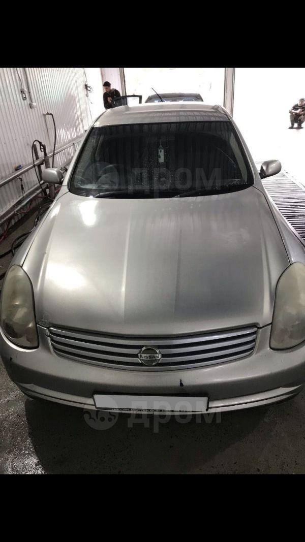 Nissan Skyline, 2002 год, 185 000 руб.