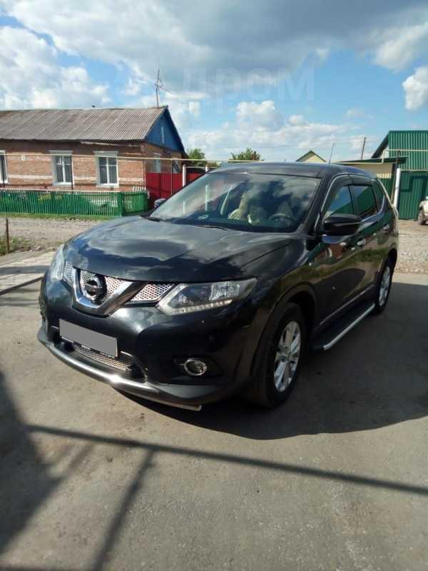 Nissan X-Trail, 2015 год, 1 270 000 руб.