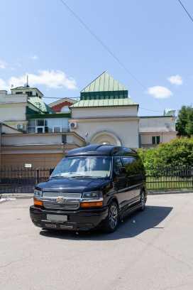 Иркутск Express 2013