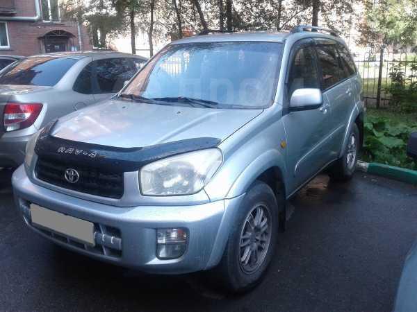 Toyota RAV4, 2000 год, 365 000 руб.