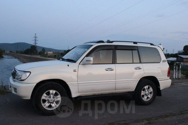 Toyota Land Cruiser, 1998 год, 890 000 руб.