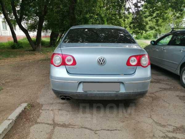 Volkswagen Passat, 2006 год, 405 000 руб.