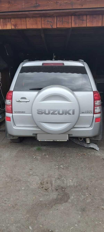 Suzuki Grand Vitara, 2007 год, 699 000 руб.