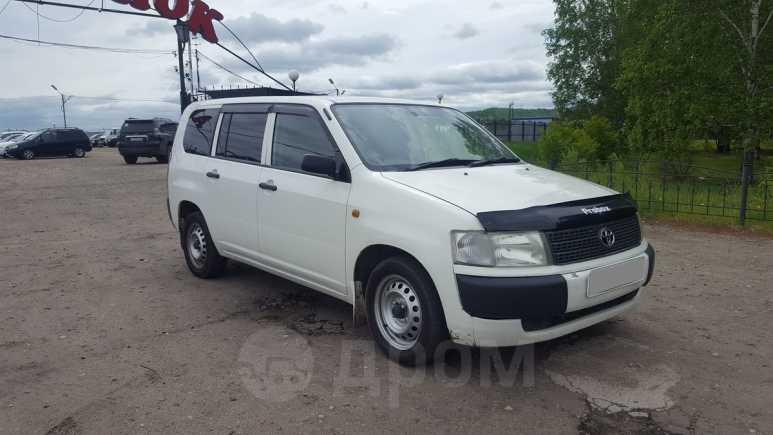 Toyota Probox, 2009 год, 335 000 руб.