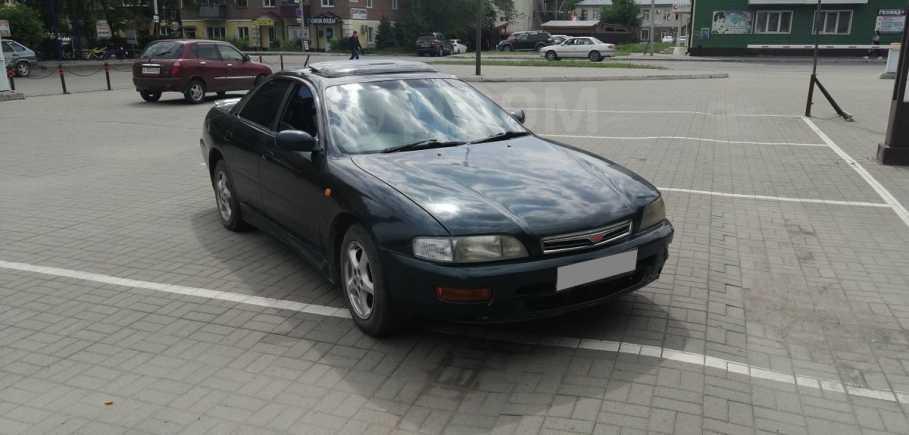 Toyota Corona Exiv, 1994 год, 135 000 руб.