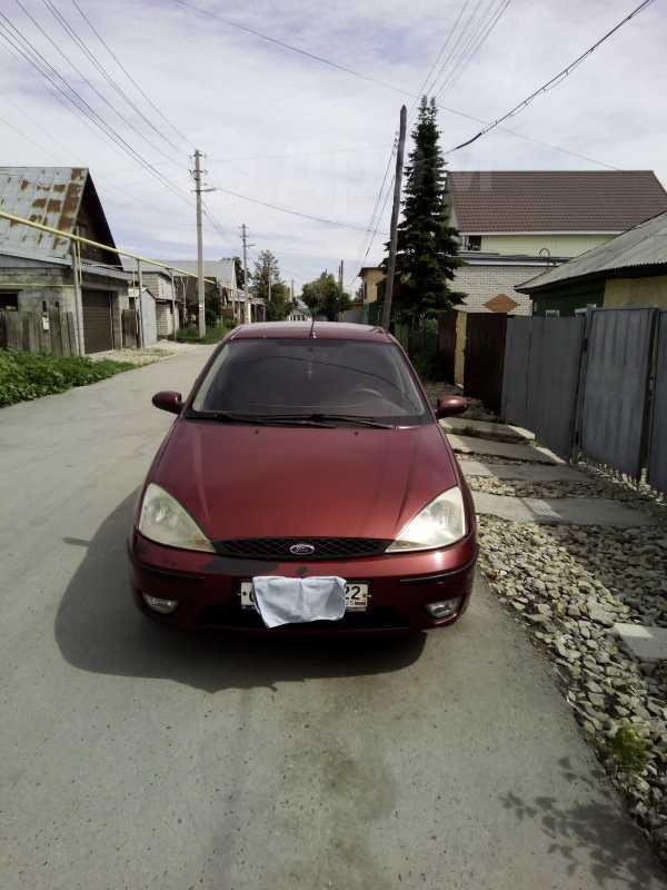 Ford Focus, 2004 год, 207 000 руб.