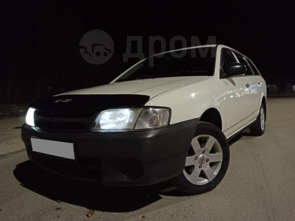 Nissan AD, 2001 год, 189 000 руб.