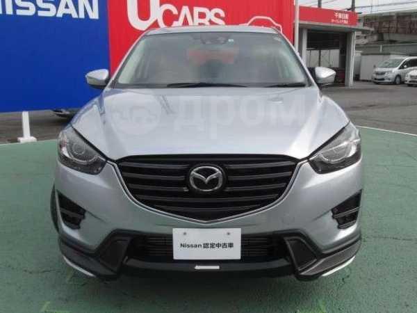 Mazda CX-5, 2016 год, 1 179 000 руб.