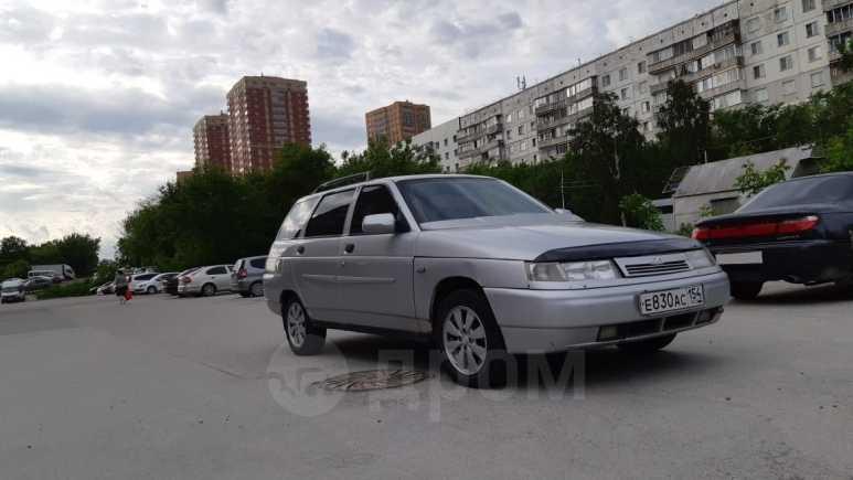 Лада 2111, 2007 год, 85 000 руб.