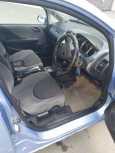 Honda Fit, 2002 год, 145 000 руб.