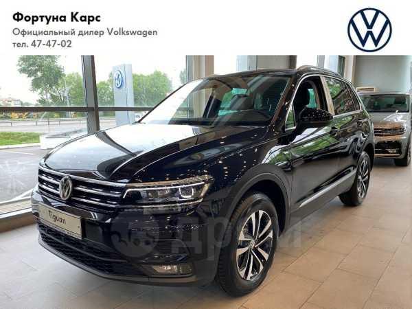 Volkswagen Tiguan, 2020 год, 2 690 650 руб.
