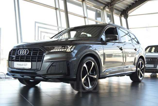 Audi Q7, 2020 год, 5 790 000 руб.