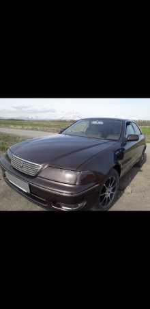 Вилючинск Mark II 1996