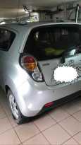 Daewoo Matiz, 2010 год, 360 000 руб.