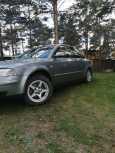 Volkswagen Passat, 2002 год, 280 000 руб.