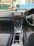 Subaru Legacy B4, 2004 год, 525 000 руб.