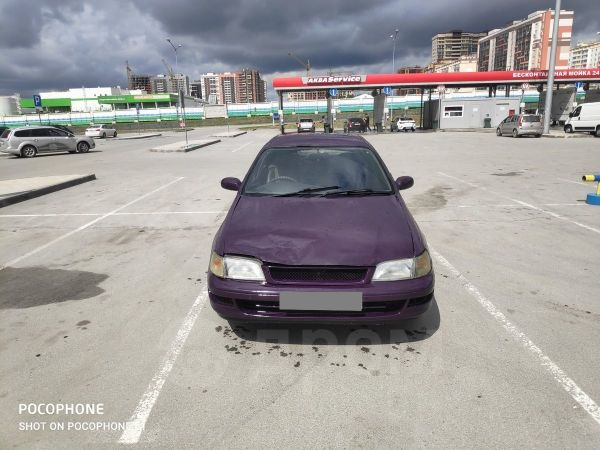 Toyota Corona, 1994 год, 69 000 руб.