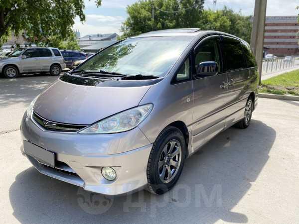 Toyota Estima, 2004 год, 665 000 руб.