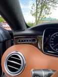 Mercedes-Benz S-Class, 2015 год, 4 500 000 руб.