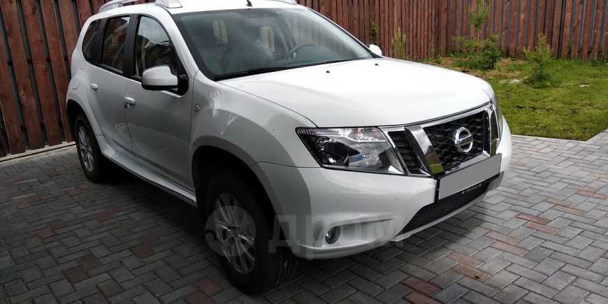 Nissan Terrano, 2018 год, 970 000 руб.