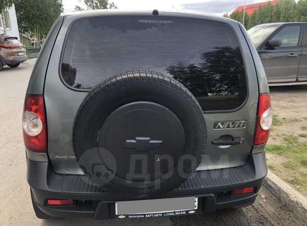 Chevrolet Niva, 2014 год, 270 000 руб.