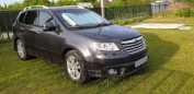 Subaru Tribeca, 2011 год, 620 000 руб.