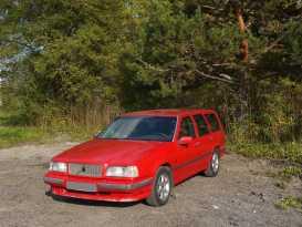 Кемерово 850 1993