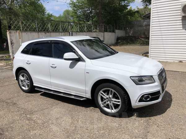 Audi Q5, 2013 год, 1 420 000 руб.