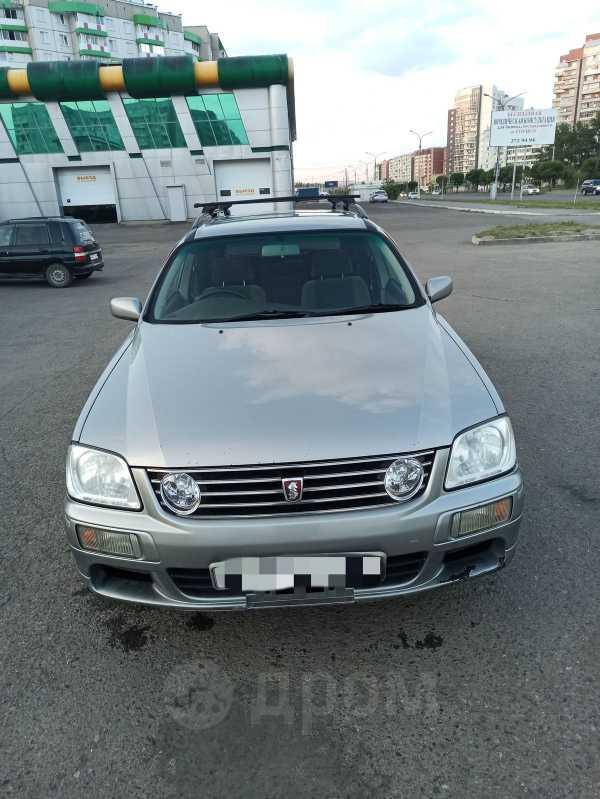 Nissan Stagea, 2000 год, 340 000 руб.