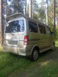 Suzuki Every, 2002 год, 190 000 руб.
