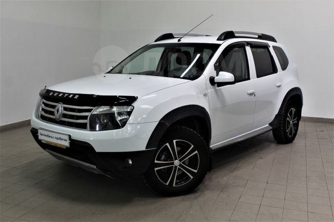 Renault Duster, 2013 год, 459 000 руб.