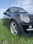 Mini Hatch, 2003 год, 300 000 руб.