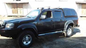 Талицы Ranger 2008