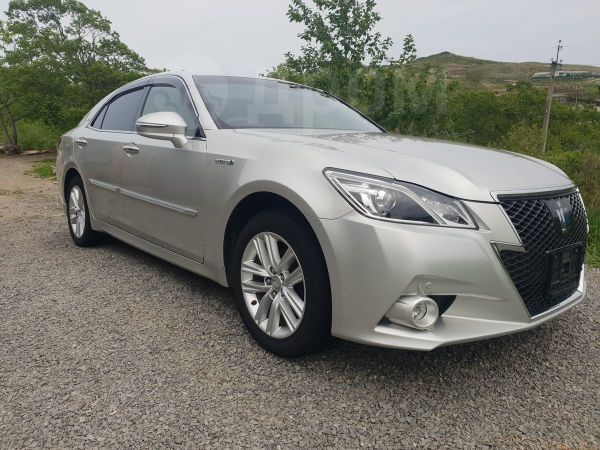 Toyota Crown, 2013 год, 1 550 000 руб.