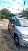 Chevrolet Niva, 2013 год, 350 000 руб.