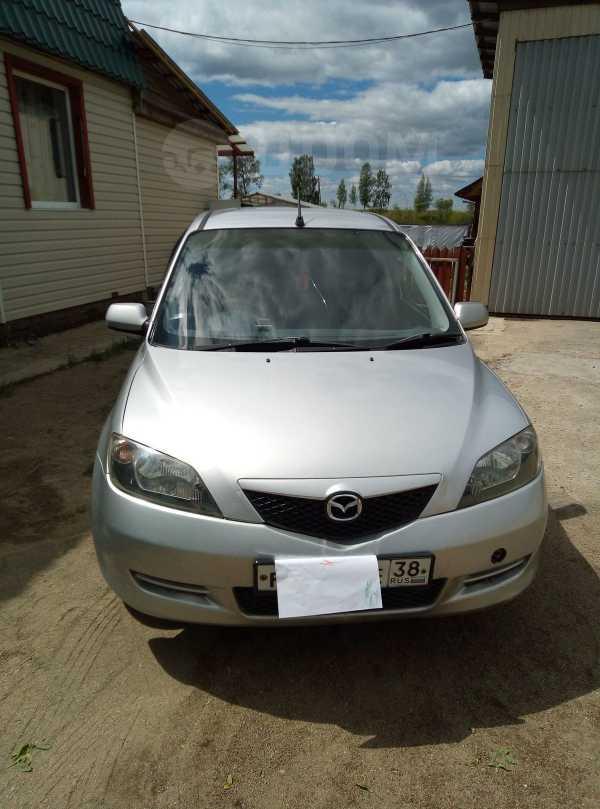 Mazda Demio, 2002 год, 225 000 руб.
